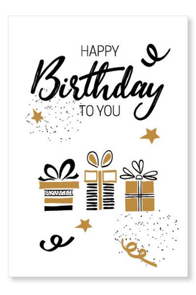 ZWK-01 happy birthday to you