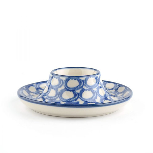 Egg Cup Flat Pearls