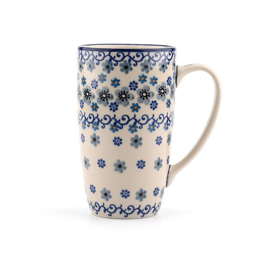 Mok coffee to go 400 ml Winter Garden