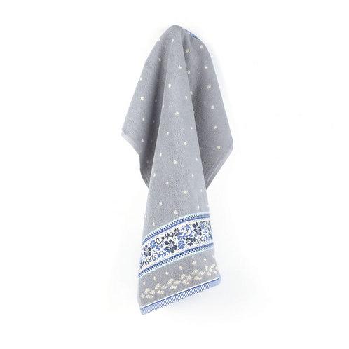 Handdoek Harmony Grijs