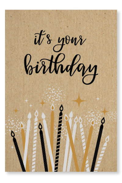 ZWK-17 it's your birthday