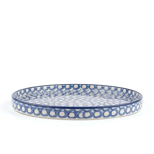 Bord Premium Ø: 25,5 cm Pearls