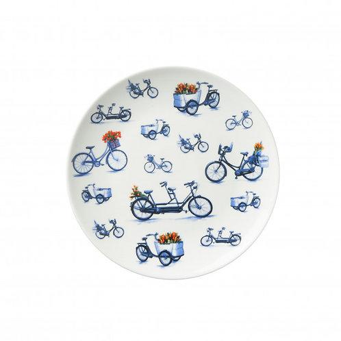 Bord fietsen middel