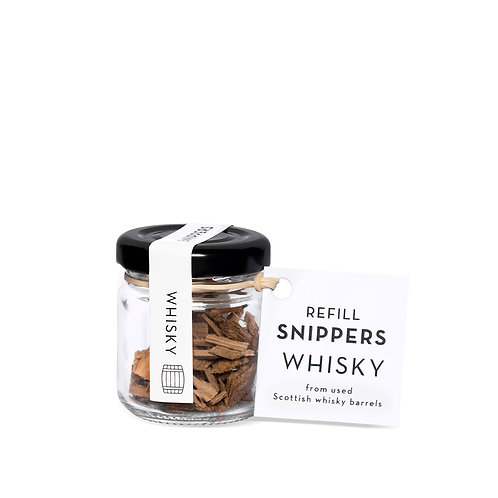SNIPPERS – REFILL WHISKY