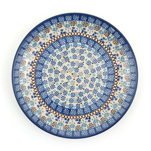 Dinerbord Ø: 25,5 cm Seville