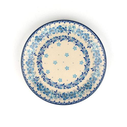 Ontbijtbord plat Ø: 20 cm Melody