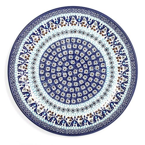 Ontbijtbord Ø: 20 cm Marrakesh