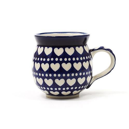 Boeren mok 240 ml Blue Valentine