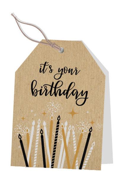 ZWK-A6-17 it's your birthday