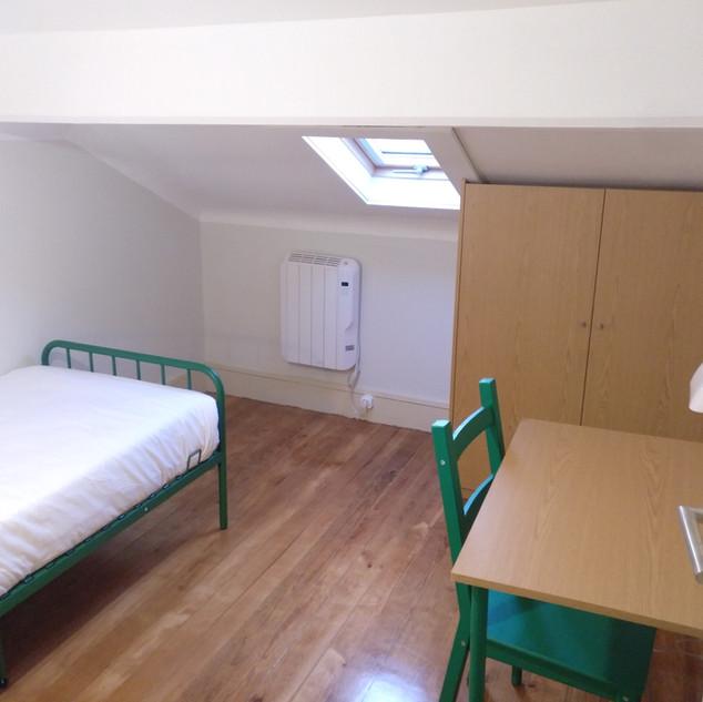 Room 1 (Second floor)