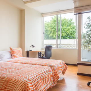 Room 2 (double room)
