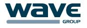Wavelogo