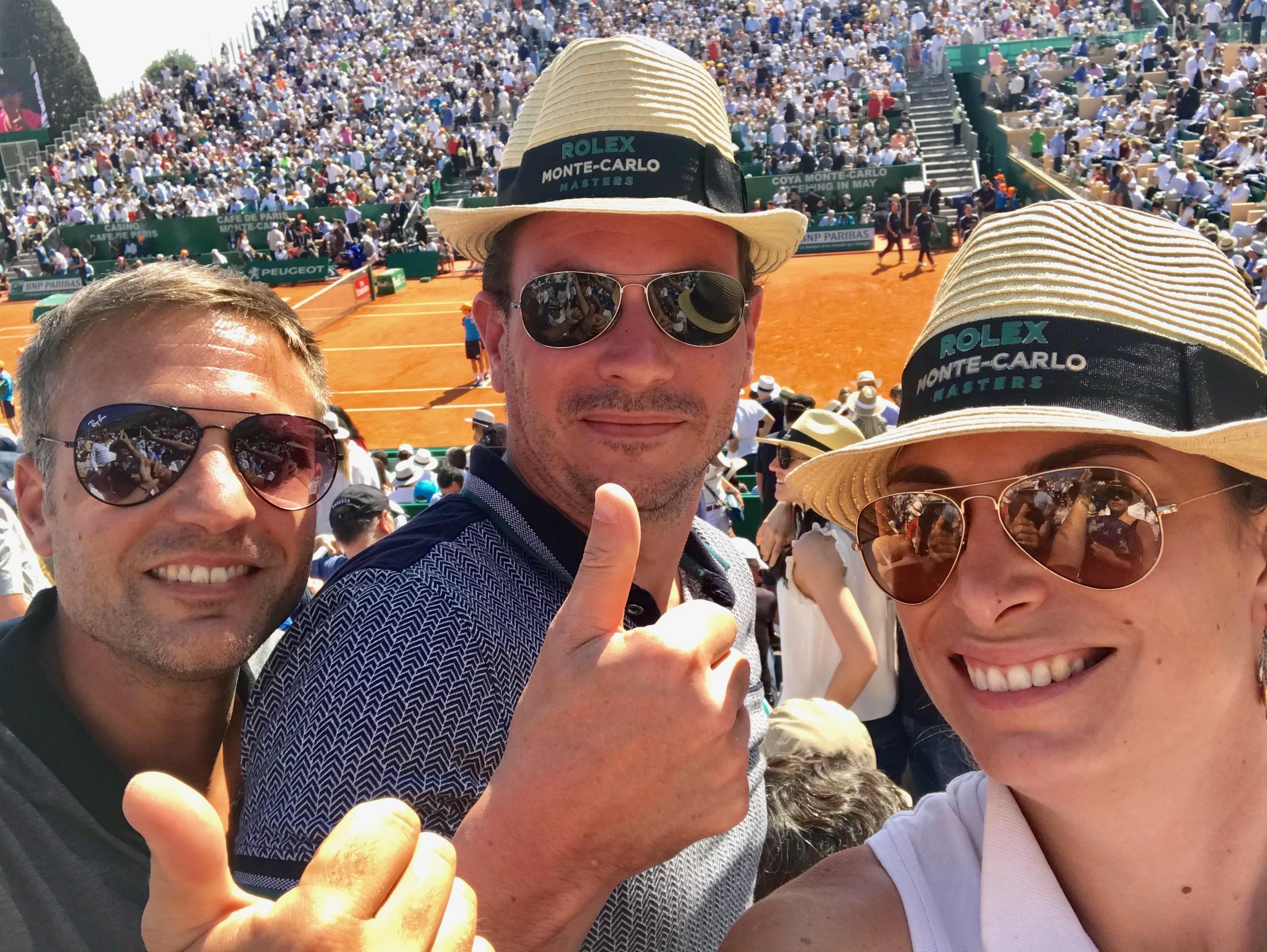 Références Tennis