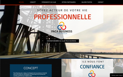 Site Internet - Events en ligne