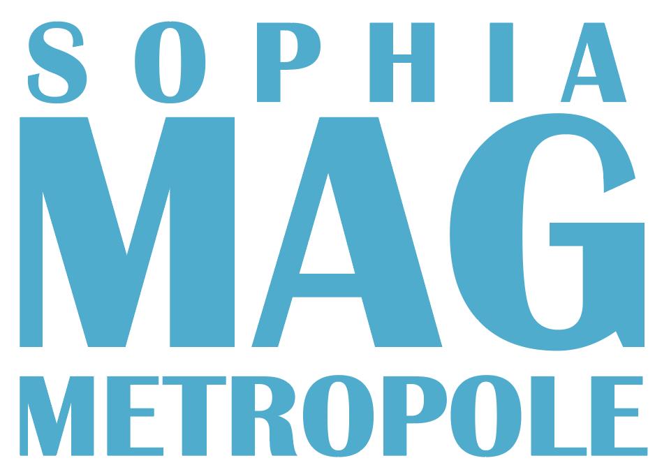 Sophia Antipolis Mag