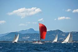 Voile de St Tropez