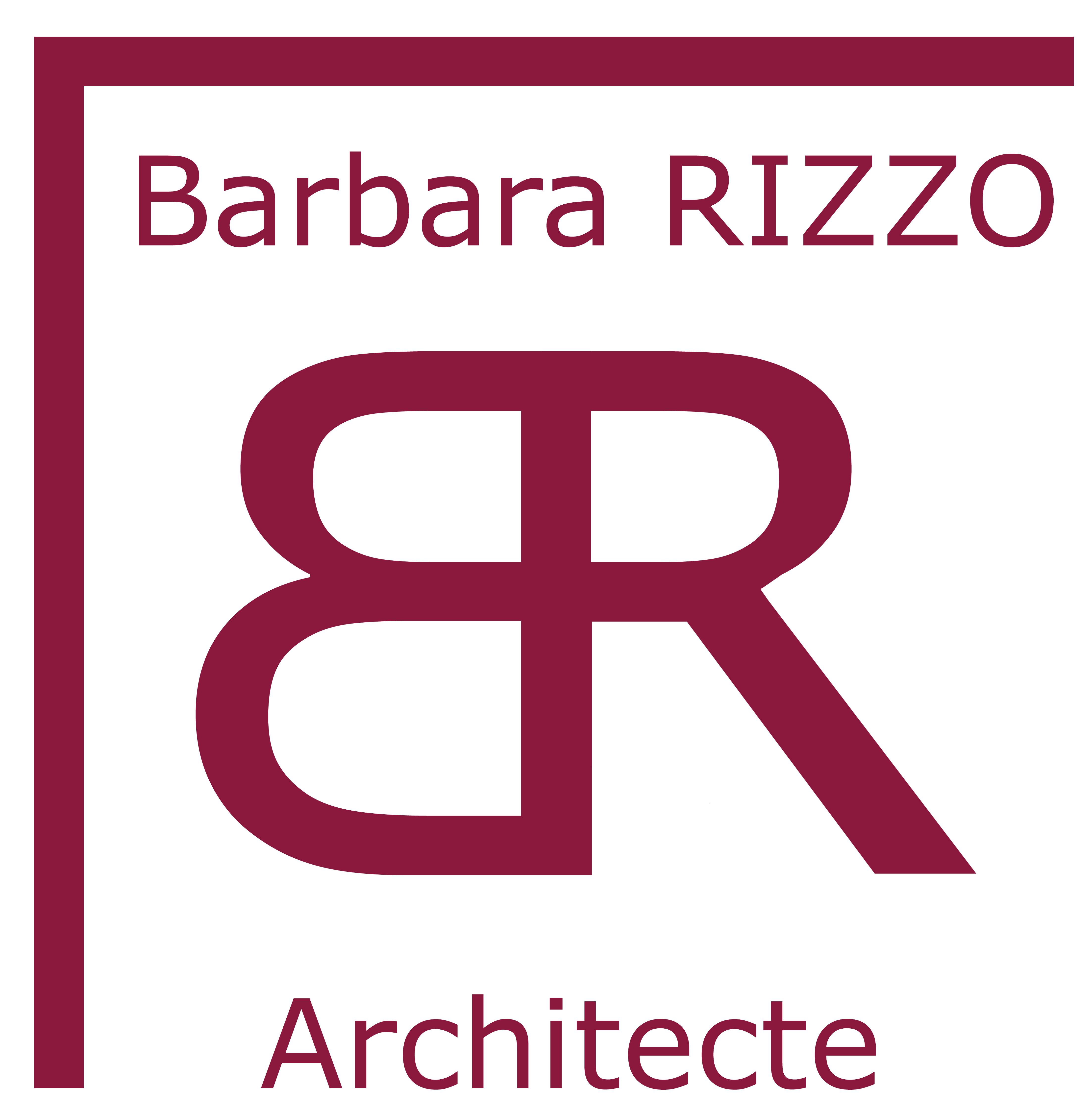 Barbara Rizzo Architecte