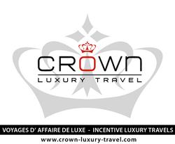 Crown Luxury Travel