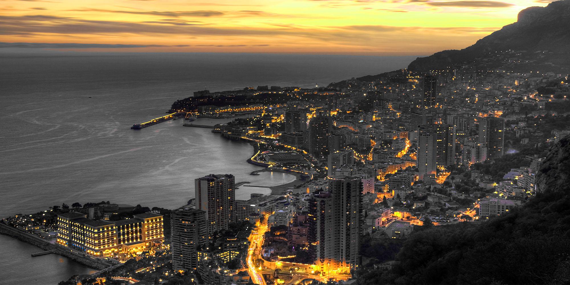 M Agency Monaco