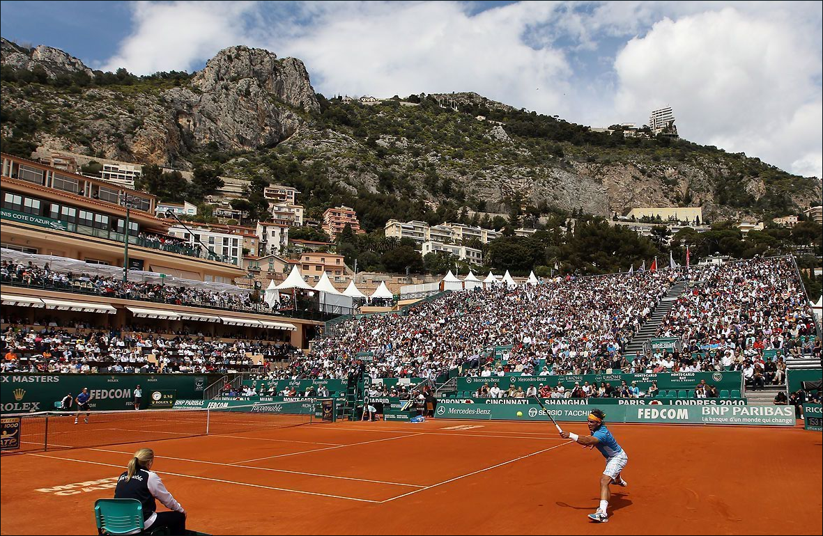 Masters Tennis Monte-Carlo