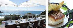 Masters Tennis Monaco Restaurant