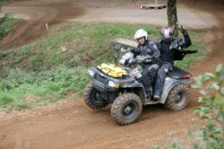Week-end Quad by Xtreme