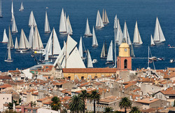 Voyage incentive St Tropez