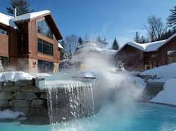 Voyage incentive Ski