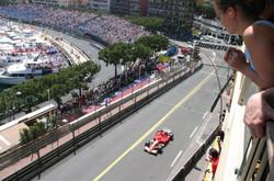 Grand Prix de Formule 1 de Monaco