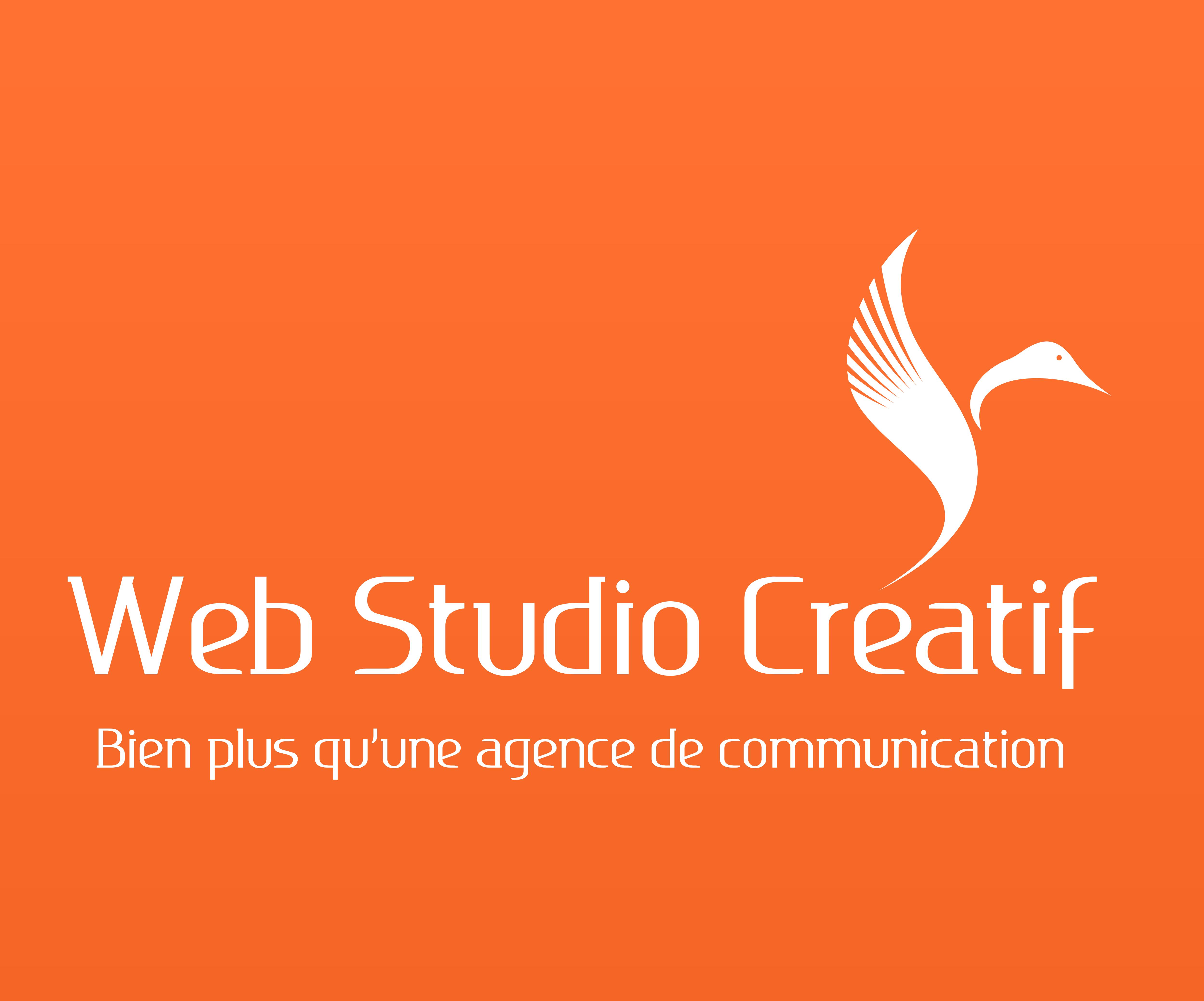 Web Studio Créatif