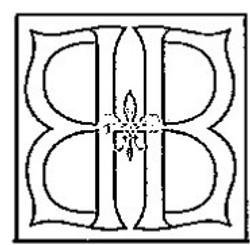 Maison Henry de Bellegarde