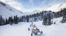 Voyage au Canada - Noel au Quebec