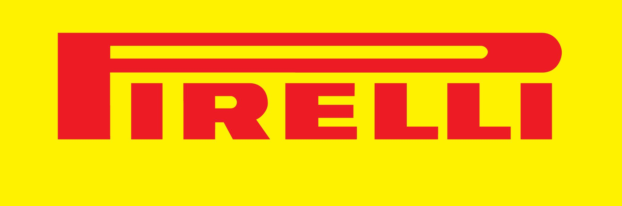 logo pirelli edit