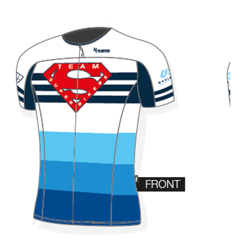 MAILLOT MANCHES COURTES HOMMES SPEED