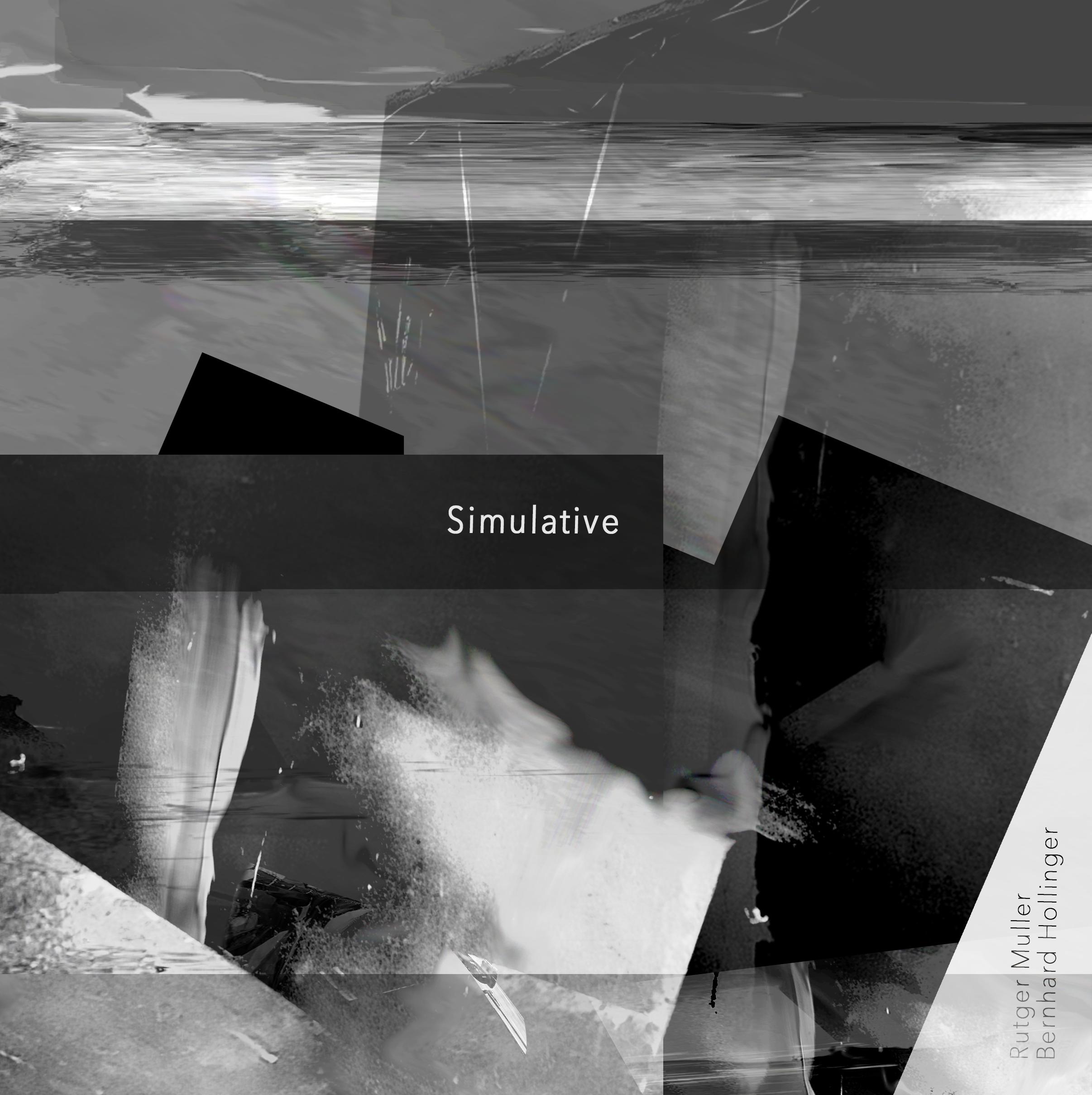 Rutger Muller & Bernhard Hollinger - Simulative