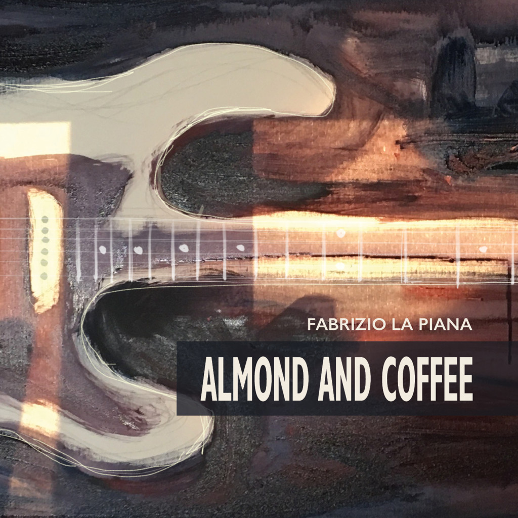 Fabrizio La Piana - Almond and Coffee
