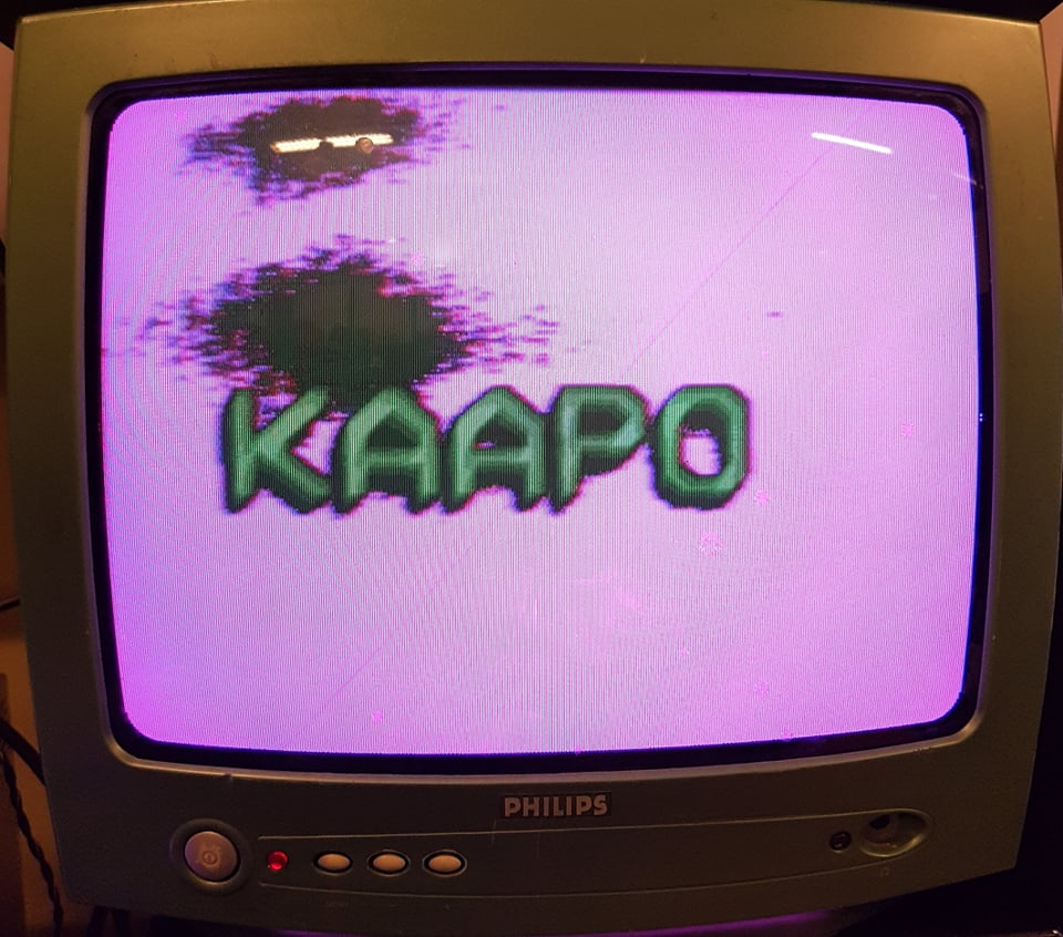 KAAPO