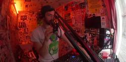 Live on Red Light Radio (Amsterdam)