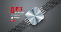 USB DESKTOP CHARGER