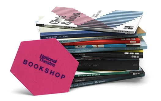 An image about the National Theatre book subscription