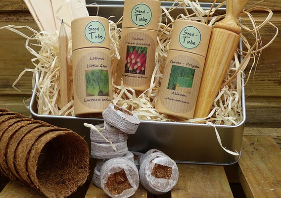 An image from Good Roots Barn
