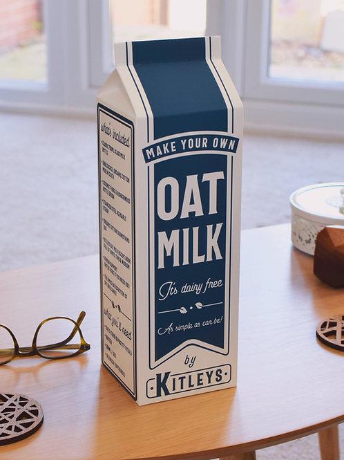 Make Your Own Oat Milk Kit.