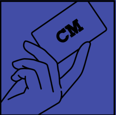 A picture of a cinema membership