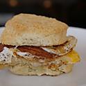 Go-to Biscuit Sandwich