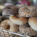Hand-Rolled Bagels