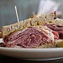 Carnegie Pastrami or Corned Beef