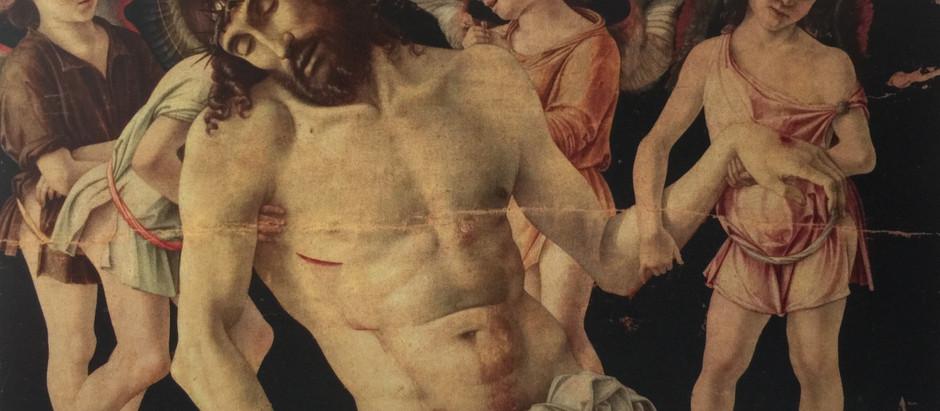 Andrea Mantegna and Giovanni Bellini Exhibition