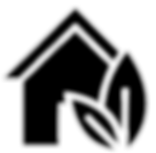 eco-house-icon-simple-style-vector-22607