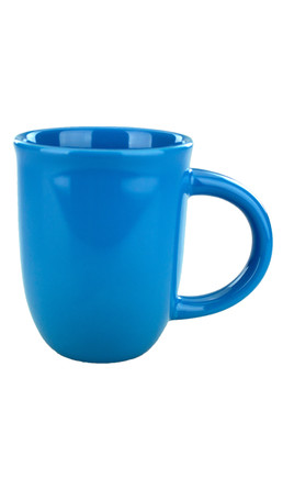Hawaiian Blue Salem Mug