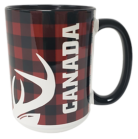 Canada True North Strong